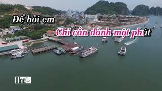 ❤️ ĐỪNG NHƯ THÓI QUEN - Jaykii ft Sara Lưu [KARAOKE]  (Tone Nữ) || PIG BO ❤️