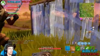 Playing With Viewers! (174+ Squad Wins) Fortnite Battle Royale Livestream!