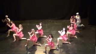 FESTIVAL FIN DE CURSO PAPA RUMBA 2012 - TIMBA PA LA HUMANIDAD