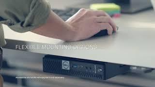 Dell OptiPlex 7060 Micro Desktop