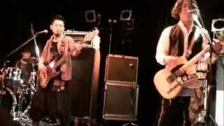 FoZZFEST 2013/4/19@阿倍野ROCKTOWN 『1983』FoZZtone ※2013.6.5発売『...