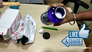 Ultimate Nutrition Creatine unboxing genuine product.