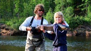 Рыбалка на Дальнем Востоке (ч.2)(, 2016-02-21T14:43:09.000Z)