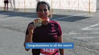 4th Annual Prince William County Half Marathon and 5k Run