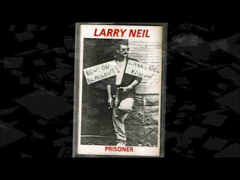LaRRy NEiL - 'PRiSoNeR oF LoVe' 1990 4 SoNG AOR 'YaChT RoCk' CaSS fum DoBBs FeRRy NY - PabLo CRuiSe!