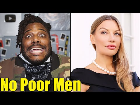 """""""How to spot cheap men"""". Why women DESERVE AN ALLOWANCE."""