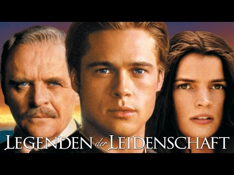 Legenden Der Leidenschaft Trailer