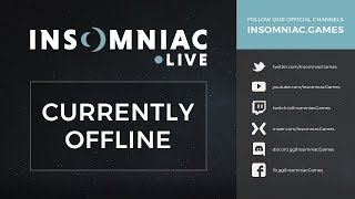 Insomniac Live - Gears of War (For Real This Time)