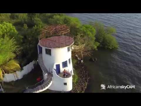 Western Kenya: As You've Never Seen It Before