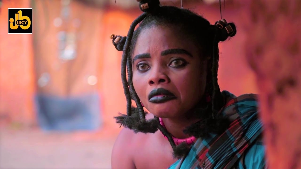 Download CONNECTED SOULS - Part 2 - Her Evil Plot Has Backfired / 2021 Latest Nollywood Epic Love Movie