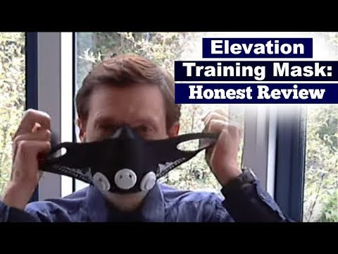 Elevation Training Mask 101: How Does It Work? - Aaptiv