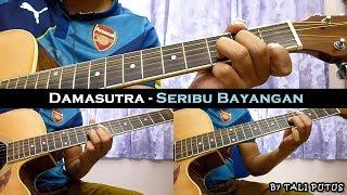 Baixar Damasutra - Seribu Bayangan (Instrumental/Full Acoustic/Guitar Cover)