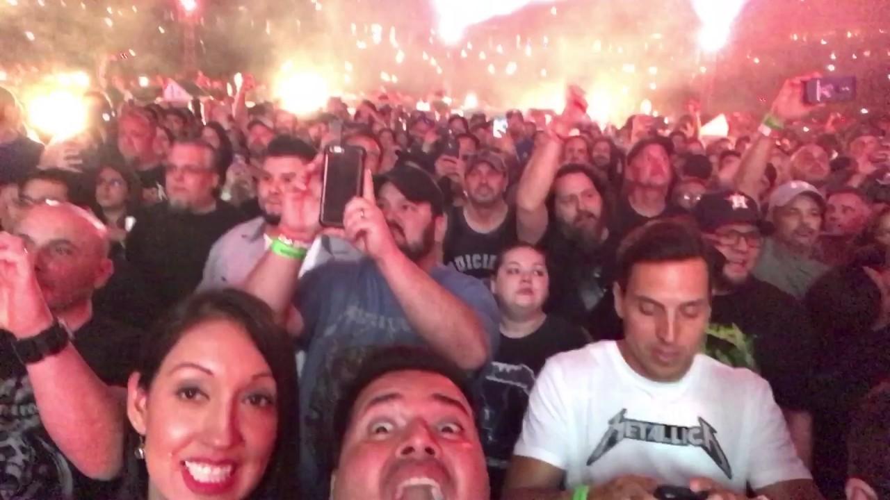 Metallica worldwire tour snakepit view houston tx 2017 meet and metallica worldwire tour snakepit view houston tx 2017 meet and greet m4hsunfo Gallery