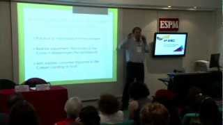 Parte VII - Palestra de Gert Spaargaren (VI ENEC 2012)