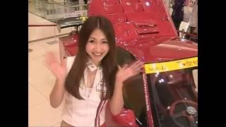 T-Dream所属のレースクイーンを紹介!