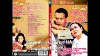JANGAN ADA DUSTA DIANTARA KITA Dewi Yull feat Broery Pesulima