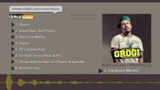 Grogi - Hardcore Mentor (Official Audio)