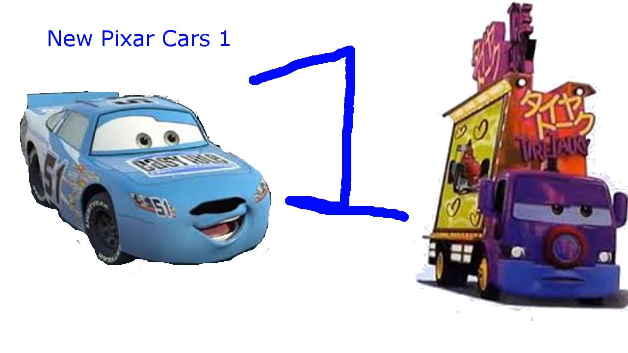 Cars  Easy Idle