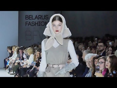 Nelva | Fall Winter 2018/2019 Full Fashion Show | Exclusive