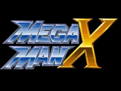 Mega Man X - Boomer Kuwanger (Yamaha XG MIDI recording)