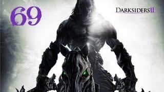 Прохождение Darksiders 2 - Часть 69 — Портальные головоломки
