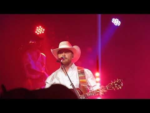 "Cody Johnson At The Ryman - ""Nothin' On You"""