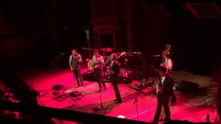 Punch Brothers - Kid A - Denver 4-7-15