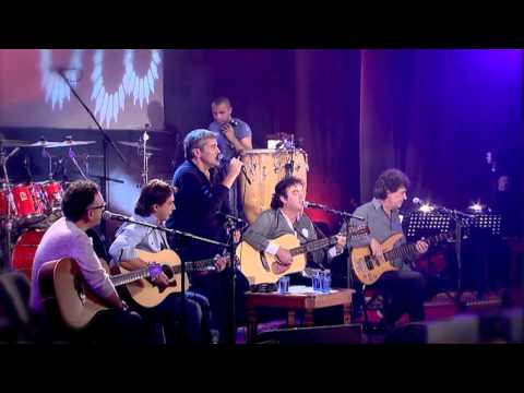 Holograf - Dragostea mea (Concert Unplugged Patria)