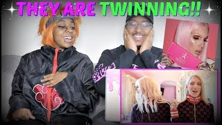 "Shane Dawson ""Switching Lives with Jeffree Star"" REACTION!!!!"