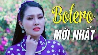 Hoa Hậu Kim Thoa Hát Bolero MỚI NHẤT 2019 - Lk Hoa Tím Người Xưa - Nhạc Vàng Bolero Xưa Đặc Sắc Nhất