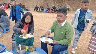 Christmas 2020 Love Feast India