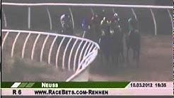 www.RaceBets.com-Rennen - 6 Rennen Neuss