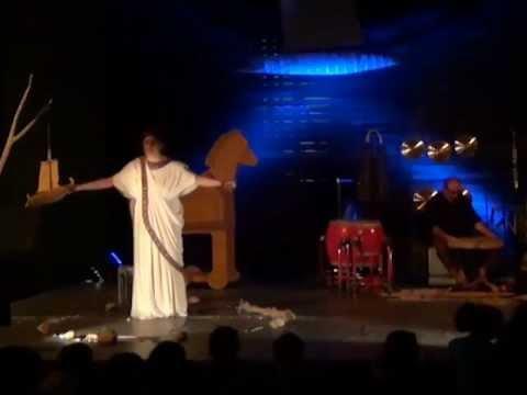 Eolo - Il dio dei venti della mitologia greca from YouTube · Duration:  1 minutes 4 seconds