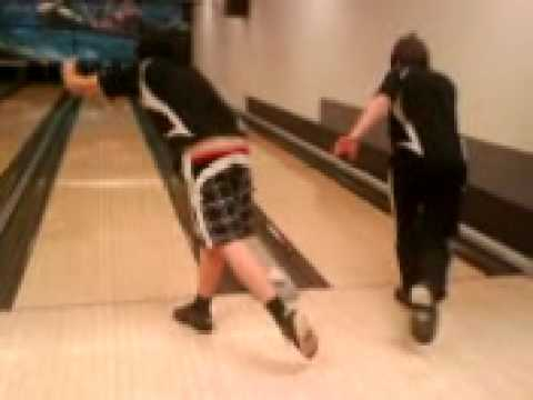 Nationellt prov Bowlinggymnasiet