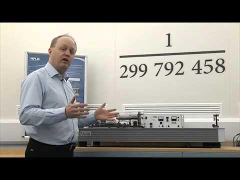 The metre