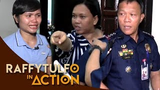 PART 7 | TENSYON SA CAMP CRAME NANG DAHIL SA NANAY NA MAY WARRANT OF ARREST!