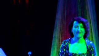 Egy Kiss Erzsi Zene - LIVE