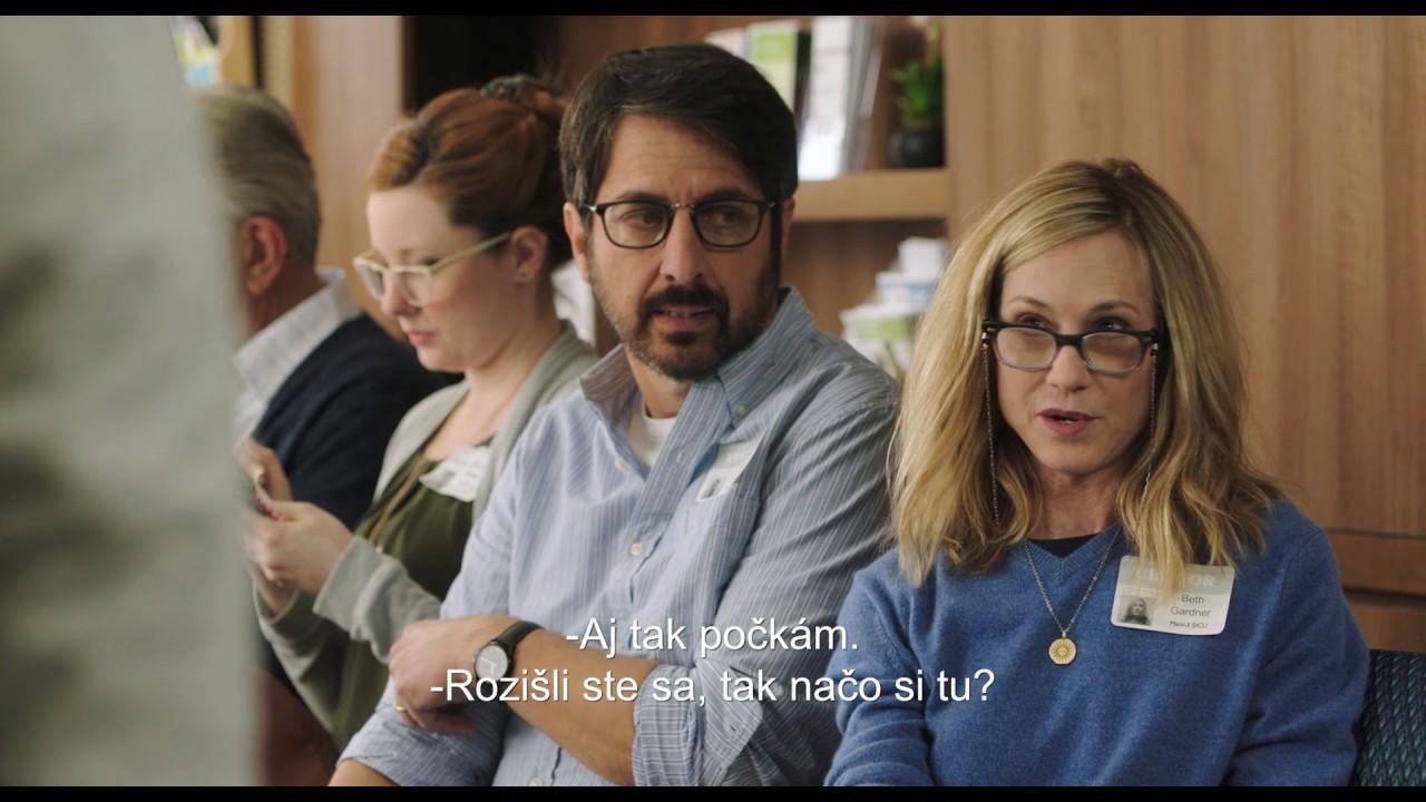 SRDCU NEROZKÁŽEŠ - V kinách od 27.7.2017 - trailer (F2)