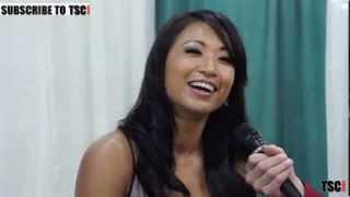 Gail Kim on WWE Divas vs. TNA Knockouts, Impact Wrestling