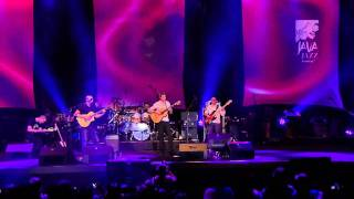 "Acoustic Alchemy ""Lazeez"" Live at Java Jazz Festival 2011"