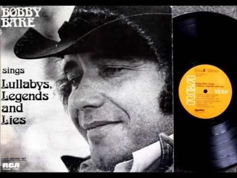Marie Laveau , Bobby Bare , 1974 Vinyl