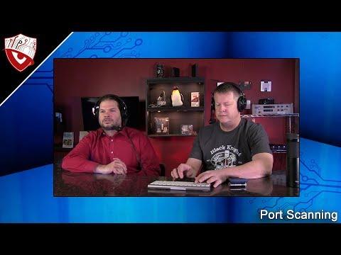 Port Scanning - Secure Digital Life #33