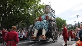 Royal du luxe, Nantes (part 1)