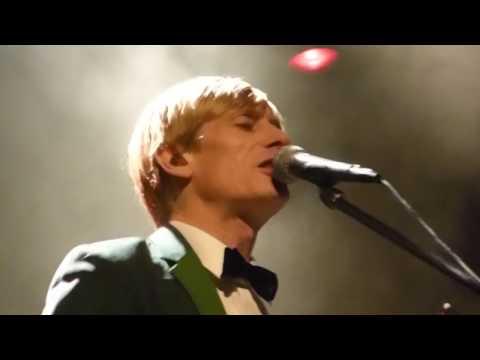 Kula Shaker - Intro, Gokula, Hey Dude [Live @ Batschkapp, Frankfurt 07/11/2016]