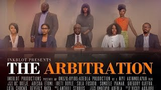 Video The Arbitration Trailer | Niyi Akinmolayan download MP3, 3GP, MP4, WEBM, AVI, FLV Oktober 2018