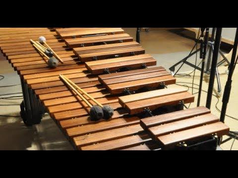 Chris Medycki Percussion Graduate Recital