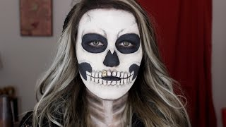BEST HALLOWEEN MAKEUP