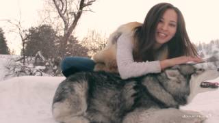 Видео, поразившее зрителей на конкурсе красоты(Первая Вице-Мисс конкурса красоты