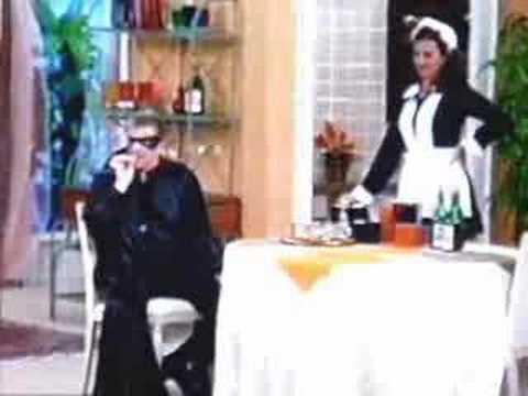 "Sai de Baixo - Caco Antibes - ""Festa de Pobre"""