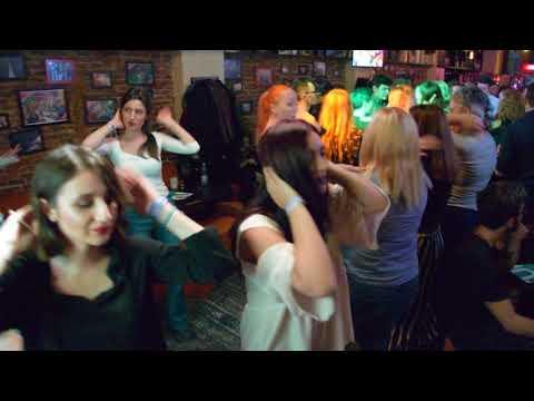 Oct 12th - Karaoke at Tunes Pub Bucharest